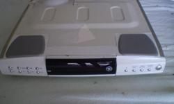 Motorolla HDTV satelite receiver for Shaw/Star Choice