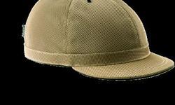 """Yakkay Helmet with funky """"Cambridge Gold"""" helmet cover. Worn twice Medium size. $100 firm About Yakkay Helmets: http://www.yakkay.com/About.aspx"""