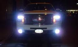 HID XENON LIGHTS 35W DIGITAL SLIM KITS FOR SALE. Each kit includes: A PAIR OF 35w Digital Slim Ballasts. A PAIR of Xenon Hid lights with colour temperature of your choice, mounting hardware. All plug and play, waterproof, shockproof.$120/KIT.    LIMITED