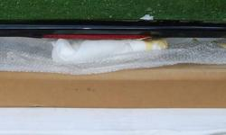 """Honda Accord black spoiler new in box.   Part # HAC58-B92P   Item # 18   CHECK OUT MY OTHER HONDA PARTS FOR SALE ON THE """"VIEW POSTER'S OTHER ADS"""" BUTTON TO THE RIGHT   I have too many items to keep track of other than by email so no phone calls please."""