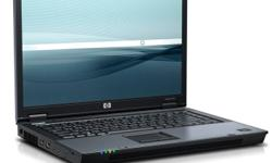 HP COMPAQ 6710b NotebookCore 2 Duo T7300 /  DVD Burner / Wireless 100GB HD/Docking StationLoaded with Windows 7 Professional ? MS Office 2007! Intel Core 2 Duo 2.0 GHz T7300 Processor (4MB L2 Cache)  This is a very fast dual-core processor! - 2GB DDR2