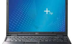 """HP NC6910P Laptop (Qty Available)   Intel Core2Duo T7300 2.0GHz -2GB DDR2 MEMORY -250GB SATA HDD 14"""" screen -DVD-CDRW -Window XP Pro -Bluetooth -Fingerprint Reader - TWO- Genuine AC Adapter included  (BONUS)   Visit to view   Monday- Friday :"""