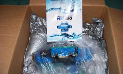 NEW in Box Hydrolic Manifold for autopilot Extra New Hydrolic Pump & Mount $738.00