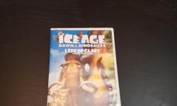 Ice Age - Dawn of the Dinosaurs Advertised on other sites Pick up close to Broad St and First Avenue North No Holds or deliveries