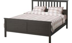 Very slightly used, frame is in excellent condition. It is the darker grey colour (not the brown or black). Brand new price is $ 279 + tax Completely disassembled so can be transported basically with any car with fold down seats ... mattress is not