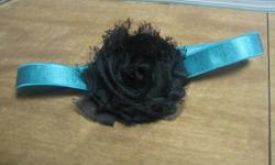 Adorable headbands made for your little girl in your life! Great gift for Christmas! Only 5 dollars!