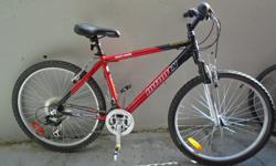 Gift from family but do not need another bike. Just built out of box brand new. This bike sells for 379.00 new in store.