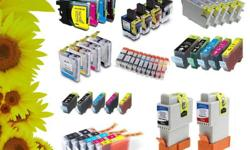 I have NEW, SEALED Ink Cartridges.VERY LOW PRICES. All cartridges are available fo HP, Lexmark, Dell, Brother, Canon, Epson.You can pick them up or I can deliver in to your door the same day. Email me or call 289-296-5624   HP Compatible Ink Cartridges: