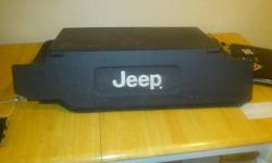 I have a slightly used insta trunk for a jeep TJ sport selling for 125 or best offer. Contact Tyson at email above