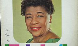 Five albums: Ella Fitzgerald...Best double album) Judy Garland...Best (double album), Judy. London. 1969. Benny Goodman...An Album Of Swing Classics (three-record box set) Pete Kelly...Lets His Hair Down Five albums...$5.00 in total.