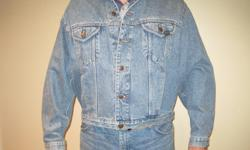Made in Italy, seldom worn, exc. condition.