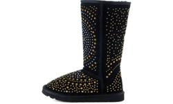 Jimmy Choo Ugg Boots! Dazzeling Design and Comfort!