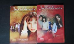 Asking $15 per season. These are in mint condition - watched once.