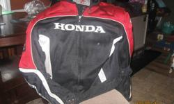 Joe Rocet Motorcycle Jacket  Size XL Selling for 100$ OBO