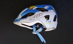 Lazer P.Nut kits helmet, Auto fit. Great condition.