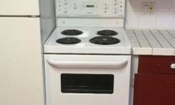 """KitchenAid stove for sale Oven unit is 35"""" tall 24""""W X 26""""D"""