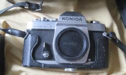 includes flash, lens,lens multiplier,bag