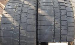 Kumho Victracer Competition Tires, 2 only Brand new asking $150.00 Half Slick half tread 205/50/ R 15 Call 519-758-1016