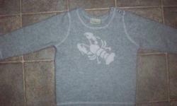 L.L.Bean Cashmere sweater unisex- good condition