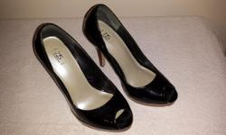 Black Brand: 725 Original Size: 6 1/2
