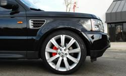 """Land Rover Repair and Service We know Land Rover's - Scheduled maintenance - Brakes - Electrical system diagnosis and repair - Air suspension diagnosis and repiar - Front/Rear end repiar - Accessories (OEM, MGP Caliper Covers) -Wheels 19"""", 20"""", 22"""""""