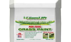 "Perfect for Landscapers and Commercial Use! 3.79 Liter Ultra Concentrate Yields up to 42 Liters of usable product and covers 2400 to 4,000 sq ft. This is great if you are selling your home and to help improve your ""curb appeal"". This can be applied with a"