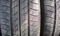 - SET OF 4 LIGHTLY USED 235/55/17 COOPER CS4 TOURING !! IN EXCELLENT CONDITION.... NO RIMS.... TIRES ONLY. - PRICED RIGHT @ 50% OF NEW ! NO LOWBALLERS PLEASE !! MORE SIZES & BRANDS IN STOCK... CHECK WITH US FOR YOUR VEHICLE TIRES AND RIMS NEEDS ( GOOD