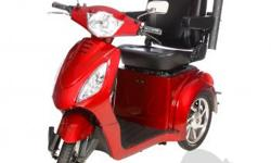Mobility Scooters starting from $2495 plus freight, PDI, and taxes Derand Motorsport sells Mobility Scooters in all shapes and sizes! 3 Wheelers, 4 Wheelers, 1 seater, 2 seater different voltages, lots of different options available. Derand Motorsport