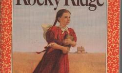 Six books about Rose Wilder, daughter of Laura Ingalls Wilder The story continues after Laura and Almanzo marry and have daughter Rose. Written by Roger Lea MacBride is a fictional story based on journals of Laura and Rose with regards to Roses life. If
