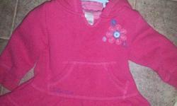 Girls Little Tykes fall/spring dress- good condition