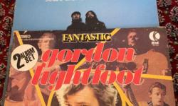 All in good playing condition, sleeves as seen. Gordon light foot double lp Seals and crafts greatest hits (summer breeze) Burt Bacharach greatest hits