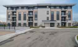 # Bath 2 MLS 979412 # Bed 3 -3 bedroom, 2 bathroom condo - Hunt Club Flats -Hardwood and ceramic flooring -En suite off of master bedroom -Open-concept with brand new appliances -Large built-in closets, loads of storage -1 heated underground parking