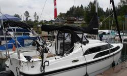 2007 MacGregor 26M - If you're looking for a clean and well-maintained 26M, this is worth a look. One-owner boat has been in fresh water since new. Dry-land stored in winter. Immaculate condition. Meticulously maintained. Hull: · Interprotect 2000E epoxy