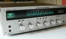 Hi, back when i was 18, and in the Navy, i bought my first AM/FM Stereo Receiver, it was a Marantz. Over the years with many moves, all of my gear and LPs disappeared. I have gotten back into audio stuff again, and am hunting down LPs, ect. I would love