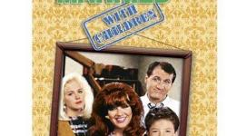 Married... with Children: The Complete Series DVD Seasons 1-11 32 Discs