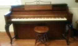 Mason & Risch The Mason & Risch Piano Company was one of Canada's more prominent piano manufacturers. The firm was established in 1871 with the partnership of Thomas G. Mason, Vincent Rich, and Octavius Newcombe in Toronto. For a brief period during the