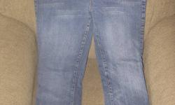 $5.00 an item or 3 for $10.00 large to extra large, 32-34 inseam see other posting for additional itmes