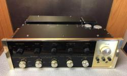 LOOKING FOR MCINTOSH C20 PRE AMP. PLEASE EMAIL.