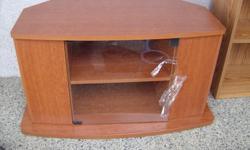 Gently used mediaTV stand