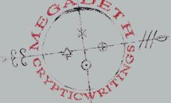 """Cryptic Writings 1997 CD by Megadeth. Includes the single """"Trust"""". CD is in top shape. Pickup or mail out only, buyer pays shipping and cash preferred."""