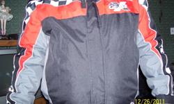 New Last year Only worn a few times Extra Large Value- $100 Asking $10.00 Pickup in Bradford Only 905-775-5740