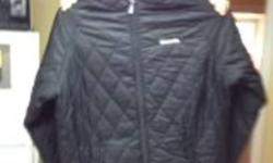 i have a mens bench coat brand new havent wore it its a xxl but fits like a xl or make a offer 50 obo