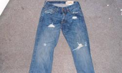 Are you late for Christmas Shopping? If so, Check this out! Size: 30/30 Straight Cut. Great Condition!!! Hardly Ever Worn! For quickest reply text Michelle at 226 926 8128. Thanks for looking & Happy Holidays!