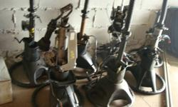 Various Mercedes and BMW Complete Steering Columns   GermanParts.ca 416.746.0919