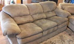 Great shape, beige in colour, asking $800 O.B.O. Call 473-3606