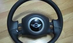 fits 2002-2006 mini cooper base and s model 6478988510 text only