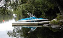 2001 MOOMBA KAMBERA FOR SALE         FEATURES;                     ENGINE:  320 HP EFI Indmar Asssault V8                     V-Drive                     Silencer exhaust mufflers                     Remote oil filter system                     Only 175