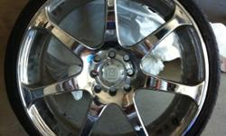 Nice rims, 4bolt 18 inch, no tires!!! Only rims!! This ad was posted with the Kijiji Classifieds app.