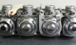 Motorcycle carburetor for 1985-1986 Yamaha Maxim X750 used in excellent condition   $250.00   905 505 1630   Don't forget to check out my other ads.