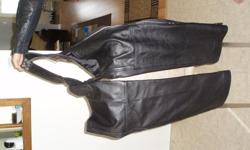 Brand new, never worn, Interstate Brand, size small. Paid $250.00